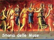 Storia delle Muse