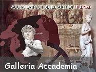 Galleria dell'Accademia Firenze