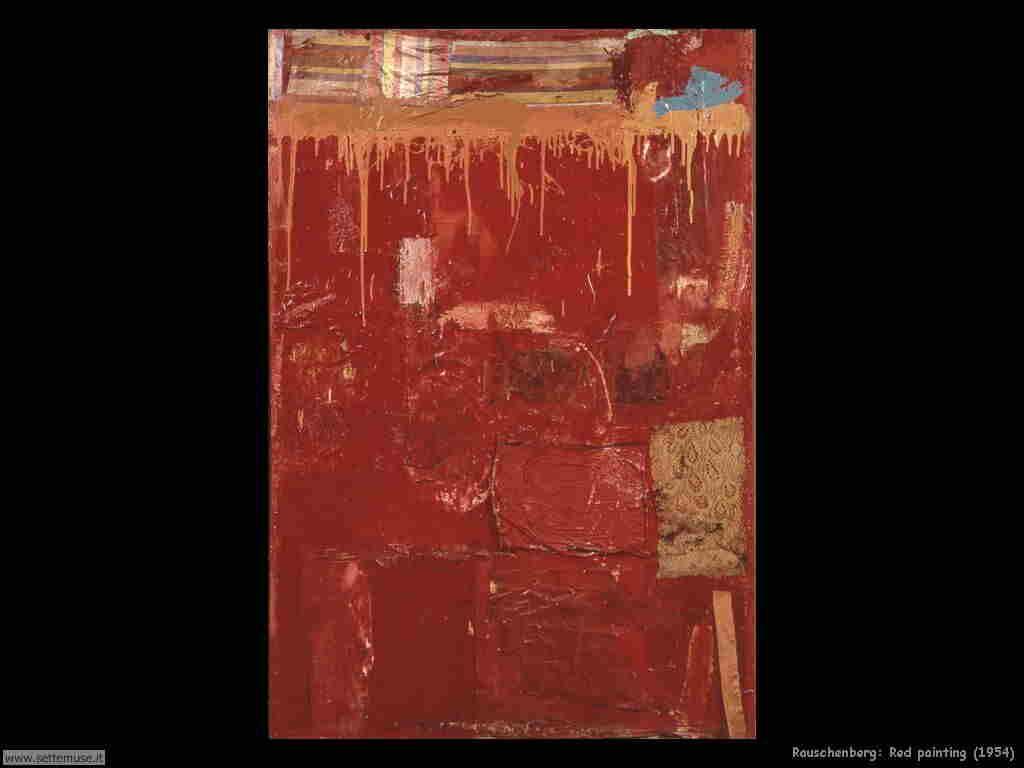 foto_musei/musei_guggenheim_ny_014_Rauschenberg_Red Painting_1954