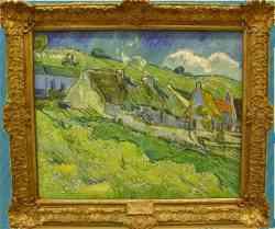 Museo del Hermitage - Van Gogh