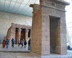 New York - MET Metropolitan Museum of Art