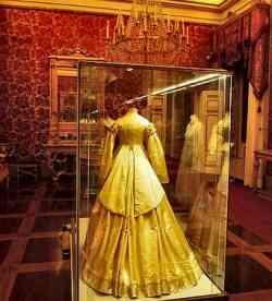 Palazzo Pitti - Galleria del Costume