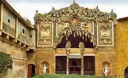 Palazzo Pitti - Giardini Boboli - Grotta Grande