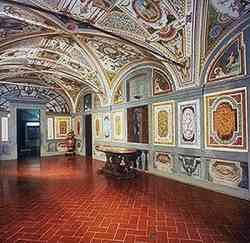 Palazzo Pitti - Museo degli Argenti