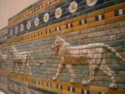 Museo di Pergamo Museo del Vicino Oriente Antico