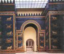 Museo Pergamo.Museo Pergamon Berlino Settemuse It