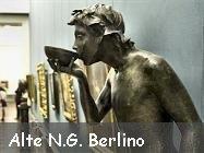 Alte Nationalgalerie Berlino