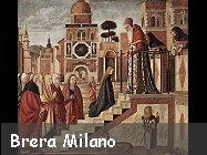 Pinacoteca Brera - Milano