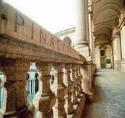 Pinacoteca Brera Milano - prima e dopo il restauro