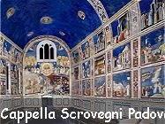Cappella degli Scrovegni Giotto