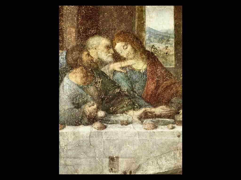 Museo Cenacolo Leonardo