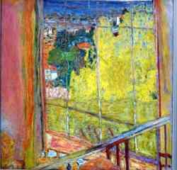 Museo Centre Pompidou Parigi - Bonnard
