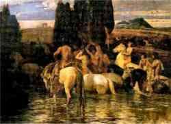 Galleria Nazionale Arte Moderna Roma - Enrico Coleman