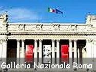 Galleria Nazionale Arte Moderna Roma