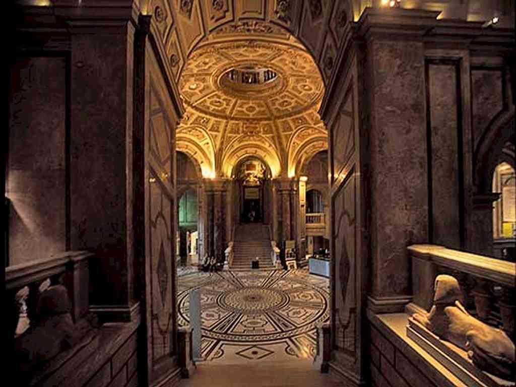 Kunsthistorisches Museum Arte Egizia