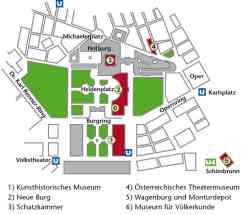 Kunsthistorisches Museum - Museo della Storia dell'Arte - Vienna