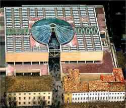 MART di Trento e Rovereto- Sede di Rovereto