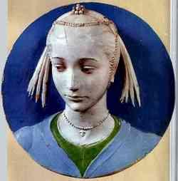 Museo Nazionale del Bargello Firenze - Ceramiche
