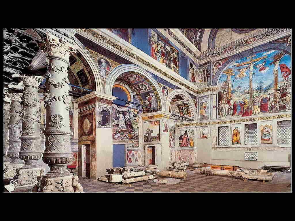 Museo di Santa Giulia - Brescia
