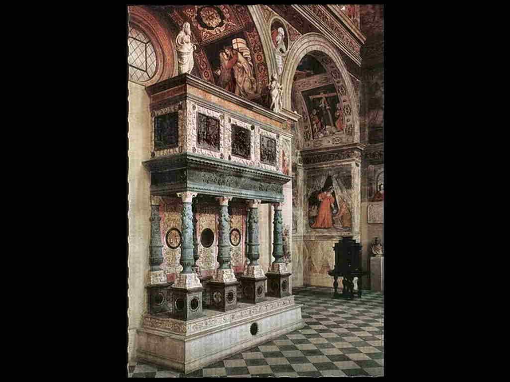Museo Santa Giulia Brescia.Museo Santa Giulia Brescia Settemuse It