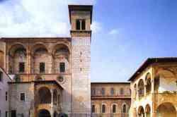 Museo Santa Giulia Brescia - Interno