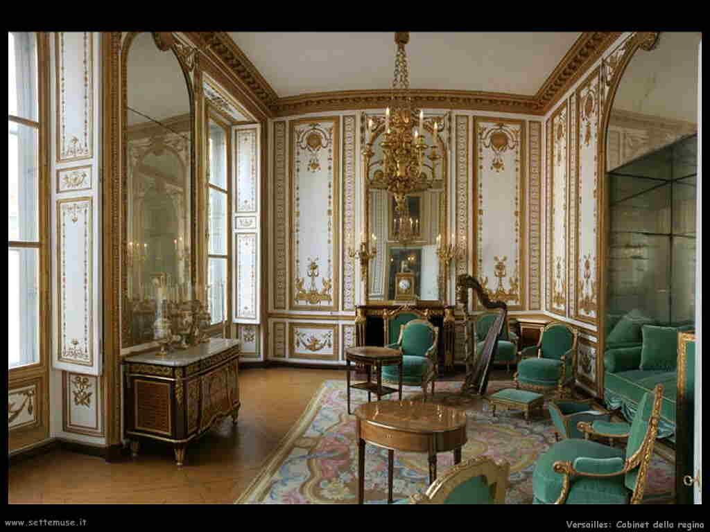 Palazzo di versailles guida e opere d 39 arte for 14th and grand salon