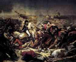 Versailles - Battaglia di Abukir - Gros