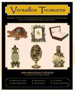Palazzo di Versailles Catalogo