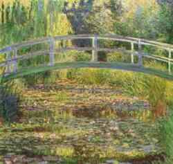 Londra - National Gallery - Monet
