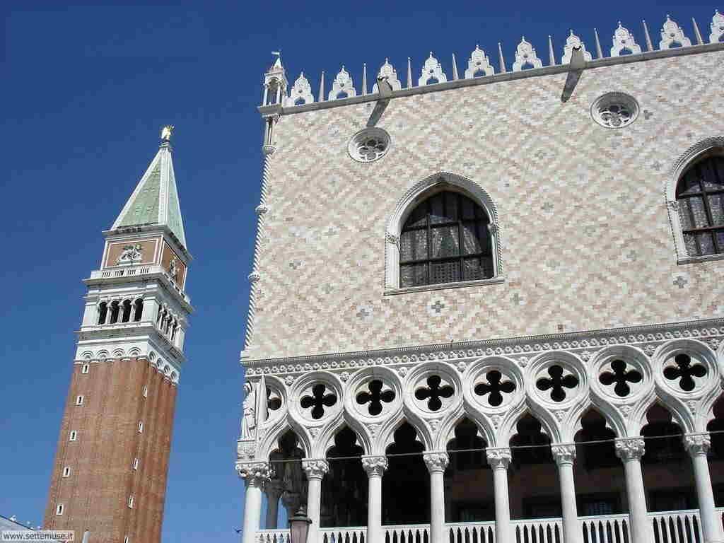 Palazzo ducale venezia guida e opere d 39 arte - Pilozzo da esterno ...