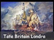 Tate Britain London