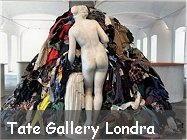 Tate Modern Gallery (Londra)