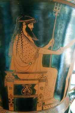 Storia di Nettuno-Poseidone