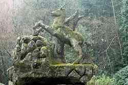 Storia di Pegaso il Cavallo alato