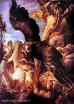 Storia di Prometeo