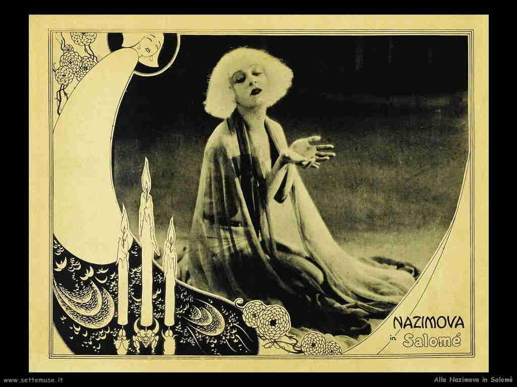 alla_nazimova salome 1923