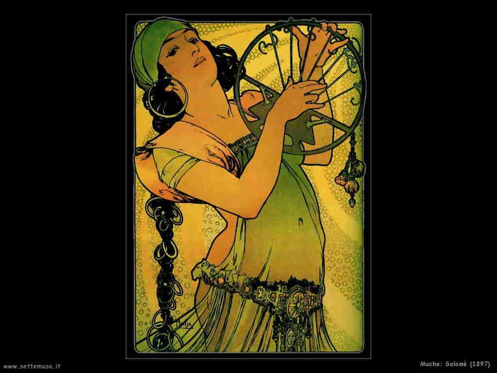 alphonse_maria_muchasalome 1897