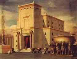 La storia di Re Salomone