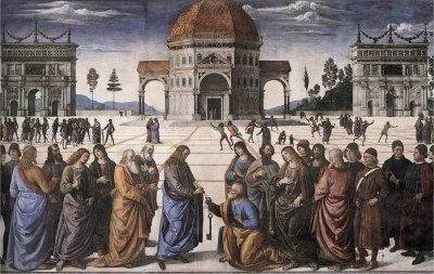Storia di San Pietro apostolo