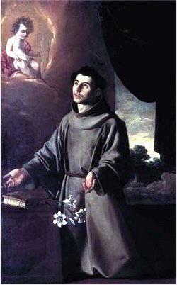 Storia di Sant'Antonio da Padova