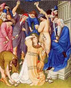 Storia di Santo Stefano