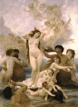 Risultati immagini per afrodite greca