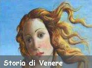 Storia di Venere Afrodite