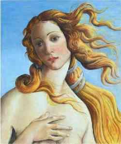 Storia di Venere/Afrodite