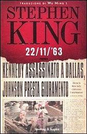 Stephen King 22 11 63