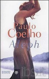 Aleph di Paulo Coelho recensione