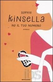 Recensione Kinsella Sophie: Ho il tuo numero