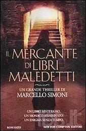 Recensione Il mercante di libri maledetti di Simoni Marcello