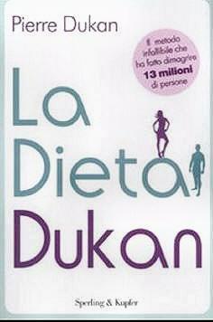 Recensione La dieta Dukan di Dukan Pierre