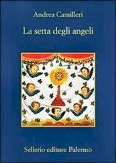 Recensione La setta degli angeli di Camilleri Andrea